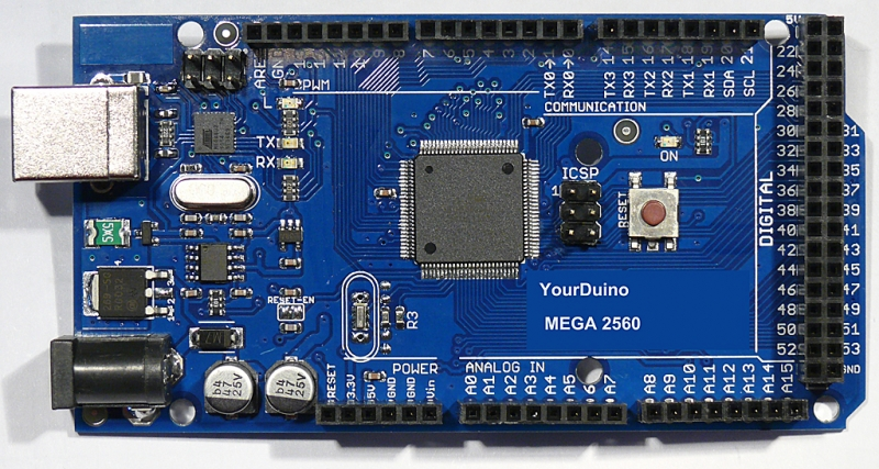 Arduino Ethernet Shield 2 - DEV-11166 - SparkFun Electronics